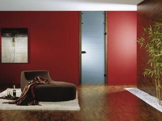 Produkte - Glastüren Holz Pirner GmbH Moderne Wohnzimmer