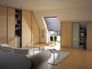 Produkte - Raumsysteme Holz Pirner GmbH Klassische Wohnzimmer