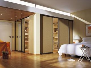 Produkte - Raumsysteme Holz Pirner GmbH Moderne Schlafzimmer