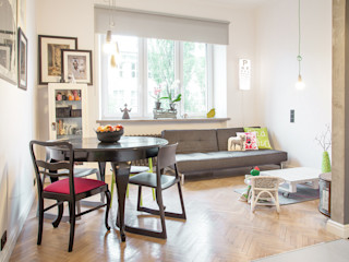Pink Pug Design Interior Salon original