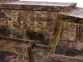 Werner Neumann Living roomCupboards & sideboards