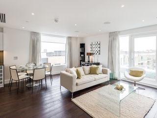 Lounge In:Style Direct Вітальня