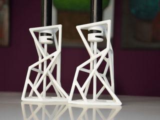 Bougeoir Studio Katra SalonAccessoires & décorations