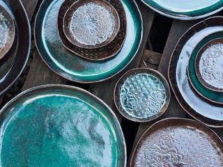 Ateliê de Cerâmica - Flavia Soares Kunst Kunstobjekte
