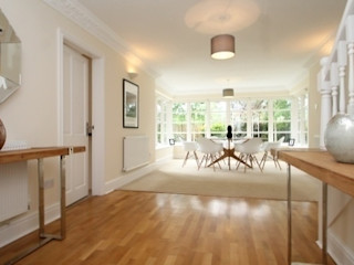 Furniture Hire Cheshire Heatons Home Styling 餐廳桌子