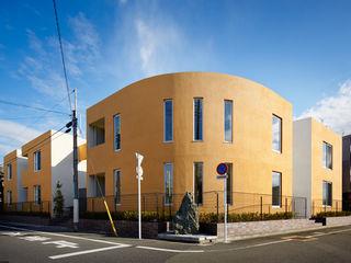 Residence Kaminoge 久保田章敬建築研究所 Dükkânlar