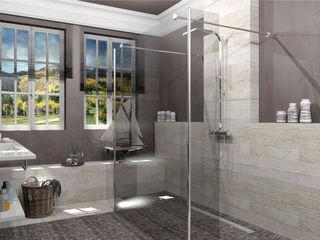 Salle de bains 2014 Architecture du bain Salle de bain moderne