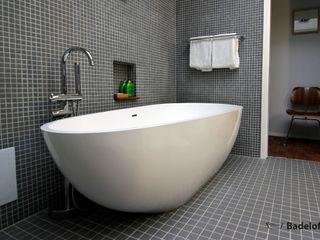 Badeloft - Badewannen und Waschbecken aus Mineralguss und Marmor BañosBañeras y duchas