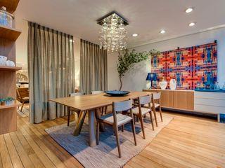 Marcia Debski Ferreira Designer de Interiores Offices & stores