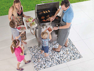 ITAO Garden Fire pits & barbecues