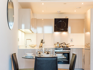 Essential Pack : Altitude In:Style Direct Modern dining room