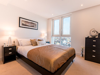 Essential Pack : Altitude In:Style Direct Modern style bedroom