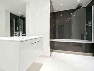 Refurbishment : St.John's Wood In:Style Direct Modern bathroom