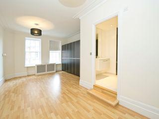 Refurbishment : St.John's Wood In:Style Direct Modern living room
