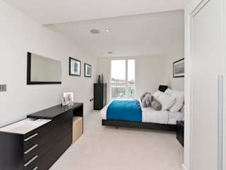 Essential Pack In:Style Direct Modern style bedroom