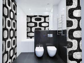 Crearreda 衛浴裝飾品 塑木複合材料 Black