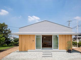 矢内建築計画 一級建築士事務所 Eclectic style houses