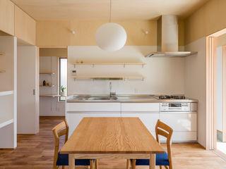 矢内建築計画 一級建築士事務所 Kitchen
