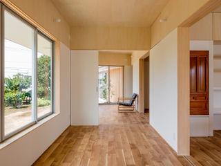 矢内建築計画 一級建築士事務所 Living room