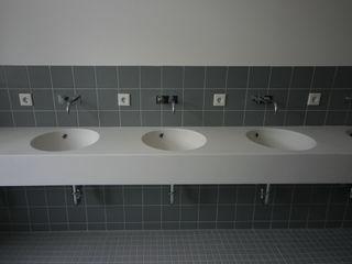 Stratus Bad- & Form-Elemente GmbH Школы и учебные заведения