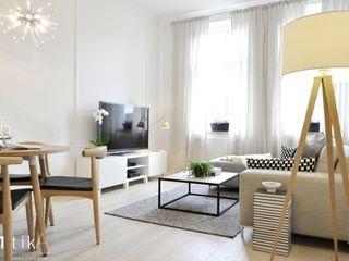 TIKA DESIGN Living room