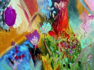 Le paradis terrestre Philippe Abril ArtObjets d'art