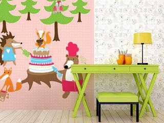 Designstudio DecorPlay Stanza dei bambiniAccessori & Decorazioni