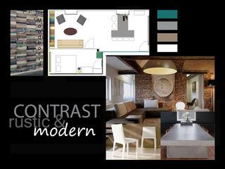 Aileen Martinia interior design - Amsterdam