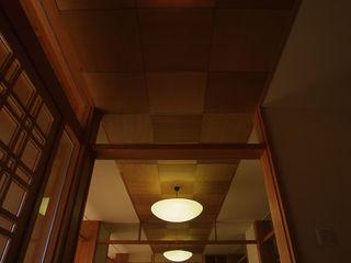 風建築工房 Classic style media rooms
