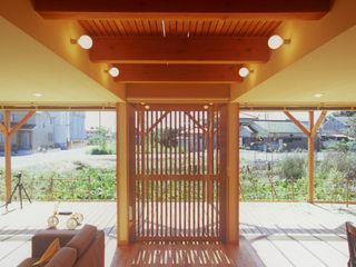 風建築工房 Living room
