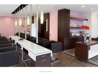 Lautrefabrique 现代客厅設計點子、靈感 & 圖片