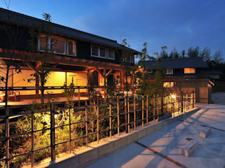 風建築工房 Classic style houses