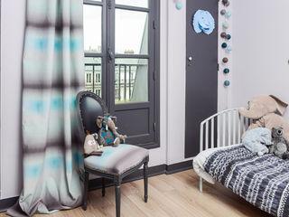 Chambre d'enfants STUDIO EMMA ROUX Chambre d'enfantsAccessoires & décorations Gris