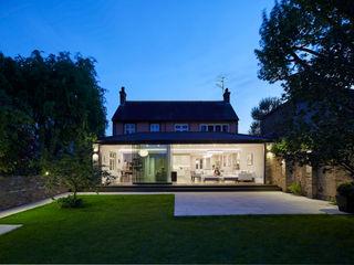 London Art de Vivre Sophie Nguyen Architects Ltd Modern Houses