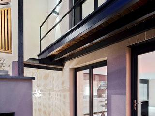 Lautrefabrique 現代房屋設計點子、靈感 & 圖片