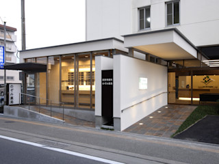 ISDアーキテクト一級建築士事務所 Commercial Spaces
