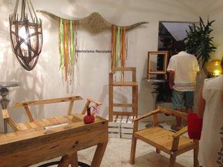 INTERIORISMORECICLADO HogarAccesorios y decoración
