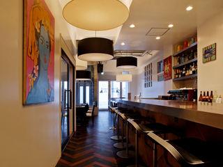 ISDアーキテクト一級建築士事務所 Mediterranean style gastronomy