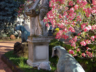 Tonazzo Srl Garden Accessories & decoration