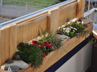 starg Balcones y terrazasFlores y plantas