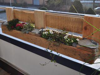 starg Balcones y terrazasDecoración y accesorios