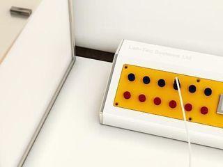 Stromverteiler Visionmaker Multimedia-RaumElektronik