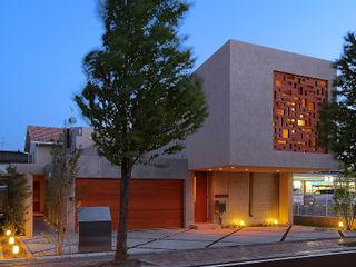 アースワーク建築設計事務所 Skandinavische Häuser