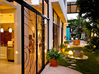 Taller Estilo Arquitectura Дома в стиле модерн