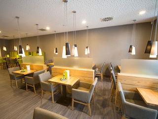 MAASS-Licht Lichtplanung مطاعم