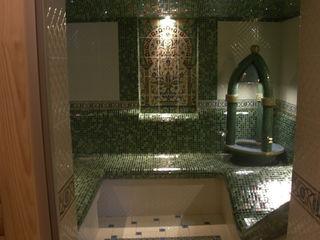 Artscale Asian style spa