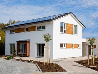 FischerHaus GmbH & Co. KG Modern houses