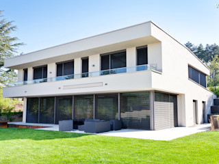 Fenster-Paul GmbH Modern Windows and Doors
