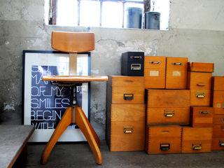 Möbel Villka Hillka ArbeitszimmerAufbewahrungen