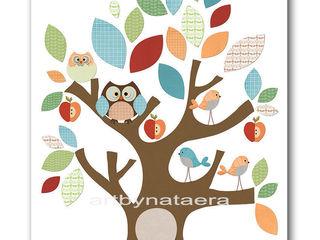 Décoration des chambres d'enfants artbynataera Chambre d'enfantsAccessoires & décorations